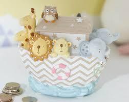 buy the noah u0027s ark boat money bank from k life your online shop