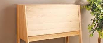 bureau secr aire bois bureau secrétaire eloa