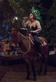 Wildfire Radio by Texas Radio Live Grey Horse Choctaw Wildfire