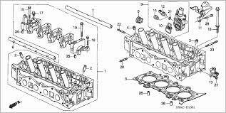 honda 1 7l engine diagram honda engine problems and solutions