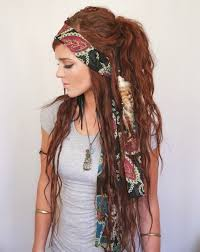 gypsy hairstyle gallery 45 funky hairstyles for teenage girls to try this season
