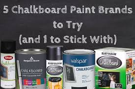 hometalk review what is the best chalkboard paint hometalk