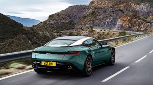 aston martin racing green i u0027ll take my db11 in british racing green with champagne gold accents
