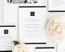 wedding invitations groupon wedding invitations by shineinvitations on etsy