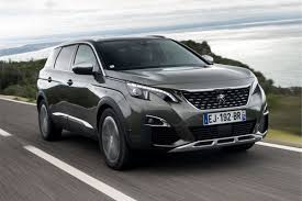 peugeot 5008 interior dimensions peugeot 5008 2 0 bluehdi 150 2017 road test road tests honest john