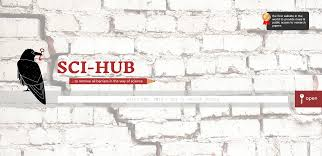 Sci Hub What Are Saying About Sci Hub Open Knowledge In He Medium