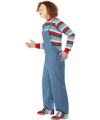 chucky doll costume for toddlers boys chucky costume