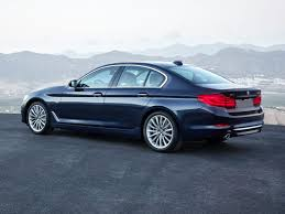 Bmw 530 1995 New 2017 Bmw 530 Price Photos Reviews Safety Ratings U0026 Features