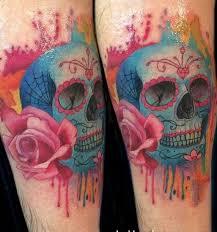 feminine sugar skull ideas sugar skulls