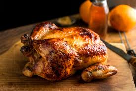 roasted whole chicken roast chicken with cumin honey and orange recipe nyt cooking