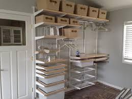 decor closet systems lowes elfa closet systems elfa storage