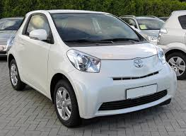 new toyota vehicles toyota iq wikipedia