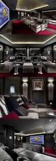 Home Theatre Interior Design Pictures by Top 25 Best Theater Rooms Ideas On Pinterest Movie Rooms