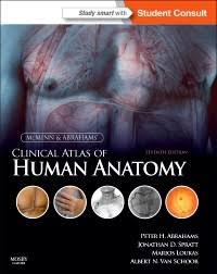 Atlas Of General Surgery Mcminn And Abrahams U0027 Clinical Atlas Of Human Anatomy