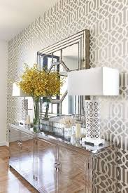 Best Wallpaper Decor Ideas On Pinterest Wall Wallpaper - Wallpaper interior design ideas