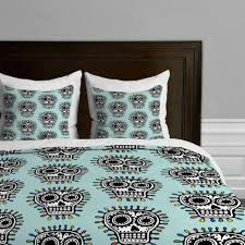 Day Of The Dead Bedding Home Decor Amazing Skull Home Decor Skull Home Decor Sugar Skull