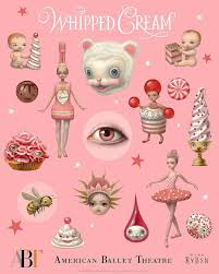 whipped cream by mark ryden art pinterest mark ryden