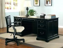 Black Home Office Furniture Black Office Furniture Collections Wderful Black Home Office