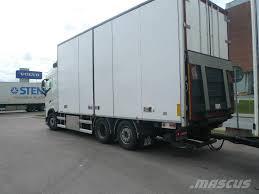 volvo south africa trucks volvo fh13 van body trucks year of mnftr 2016 price r 3 293 141