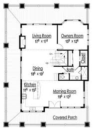 vacation cottage plans lower level floor plan image of the hillside vacation cottage