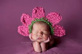 Newborn Halloween Costume Newborn Photo Prop Newborn Halloween Costume Newborn Flower