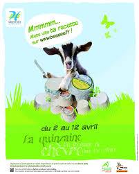 chambre agriculture saone et loire quinzaine du fromage de chèvre medias71 eu
