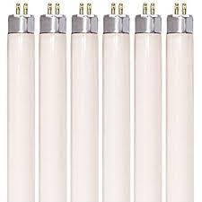 solray sr 6020 f8t5 865 8 watt t5 6500k fluorescent tube daylight