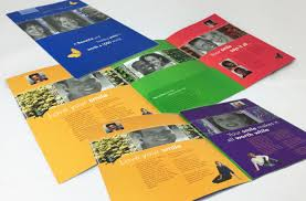 bã ro design mã bel smile garden brochure