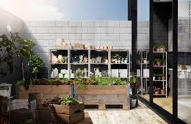 store bambou exterieur ikea hindö serre rangement int extérieur gris ikea terrasse