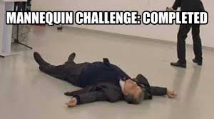 Challenge Completed Meme - dopl3r com memes mannequin challenge completed with the