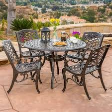 Outdoor Dining Room Furniture Patio Dining Sets You U0027ll Love Wayfair