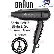 Hair Dryer Braun qoo10 hair dryer hair care