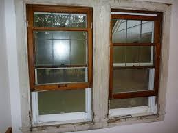 Double Pane Window Repair Elegant Full Window Replacement Best Type Of Installation For