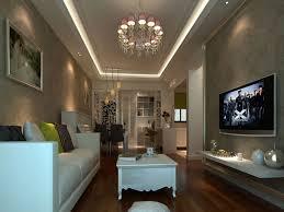 home element lighting for long living room idea stunning