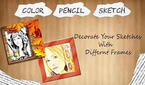 color pencil sketch effect android apps on google play