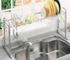 Sinks For Small Kitchens by Best 25 Small Kitchen Space Savers Ideas On Pinterest Space