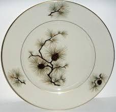 lenox pine china