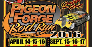 pigeon forge car show 2016