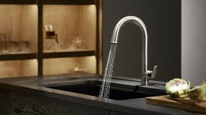 kitchen sink and faucet sink faucets kitchen dosgildas com