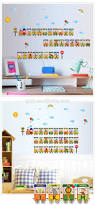 sk9178 new design kids room cartoon animal train english alphabet sk9178 new design kids room cartoon animal train english alphabet wall sticker home decorative removable wall
