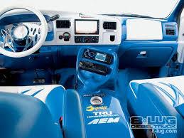 Excursion Interior 2002 Ford Excursion Custom Turbodiesel Suv 8 Lug Magazine