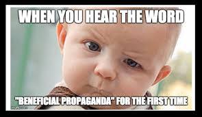 Propaganda Meme - propaganda memes create to learn online