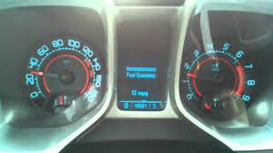 2013 chevrolet camaro mpg 2010 camaro with instant fuel economy added to dic