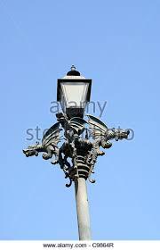 dragon lamp post stock photos u0026 dragon lamp post stock images alamy