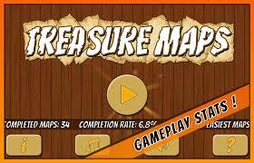 Treasure Maps Treasure Maps Android Apps On Google Play
