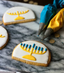hanukkah cookies 14 adorable hanukkah cookie recipes you ll want to eat for eight