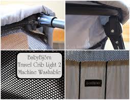 Best Baby Travel Crib by Travel Crib Babybjorn Play Yard Light Turquoise Babybjorn