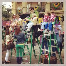 mardi gras ladders 33 mardi gras ideas mardi gras and mardi gras parade