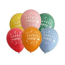 decor safety party decorations inspirational home decorating
