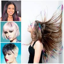 hair trends for long hair 2016 hair highlights haircuts hairstyles 2016 2017 and hair colors